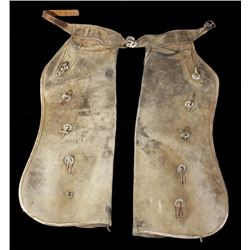 Early Montana Jack Connolly Chaps c. early 20th