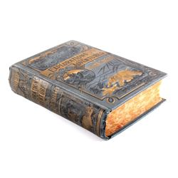 Wonders of the Tropics First Edition 1889