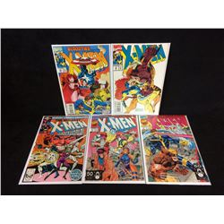 X-MEN COMIC BOOK LOT (MARVEL COMICS)