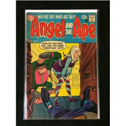 ANGEL & THE APE #3 (DC COMICS)