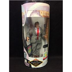 George Burns & Gracie Allen Limited Edition Collectors Series Action Figure Doll
