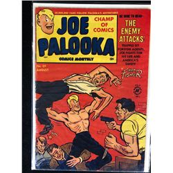 1951 JOE PALOOKA #59 (HARVEY PUBLICATIONS)