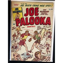 1949 JOE PALOOKA #29 (HARVEY PUBLICATIONS) CANADIAN EDITION