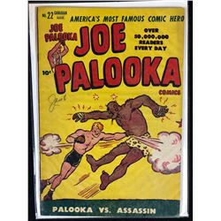 1948 JOE PALOOKA #22 (HARVEY PUBLICATIONS) CANADIAN EDITION