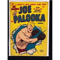 1948 JOE PALOOKA #20 (HARVEY PUBLICATIONS) CANADIAN EDITION