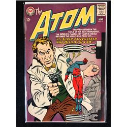 THE ATOM #15 (DC COMICS)