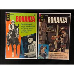 BONANZA GOLDEN AGE COMICS LOT