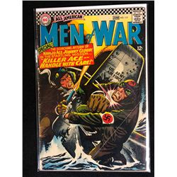 MEN OF WAR #115 (DC COMICS)