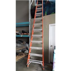 ALLRIGHT 12FT A FRAME LADDER