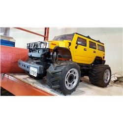 HUMMER TOY