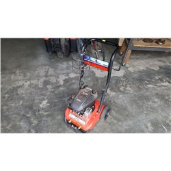 BE GAS POWER WASHER 4.75 HP