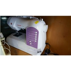 SINGER CURVE SEWING MACHINE