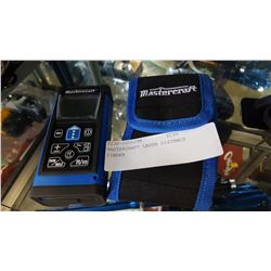 MASTERCRAFT LASER DISTANCE FINDER