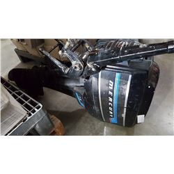 MERCURY 7.5 HP OUTBOARD MOTOR
