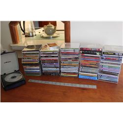 Lot of Misc CDs