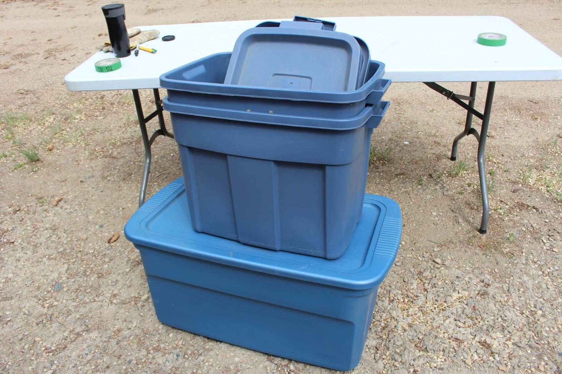 to rolling plastic s totes tub storage containers tubs large boxes rubbermaid black bins garage the bags