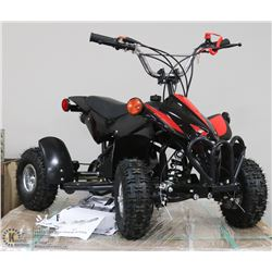 NEW 49CC TWO STROKE GAS POWERED MINI QUAD
