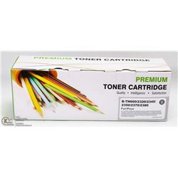 REPLACEMENT TONER CARTRIDGE FOR USE IN