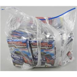 Lot of Nascar - Cards and Die Cast