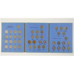 Estate Canada Five Cent Collection