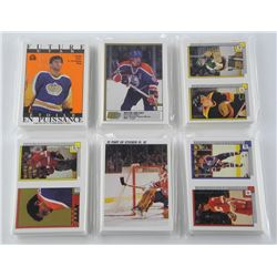 Estate Lot - Hockey Cards