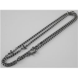 "20"" 18/10 Stainless Steel Chain"