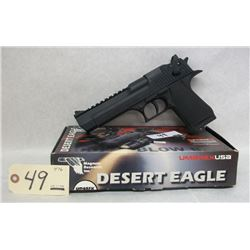 UMAREX DESERT EAGLE AIR PISTOL