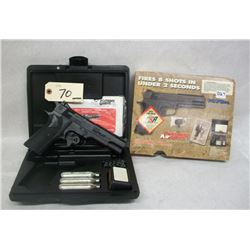 CROSMAN 1078BG BB OR PELLET PISTOL