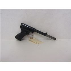 DAISY DIANA MODEL 2 .177CAL SPRING POWERED PISTOL