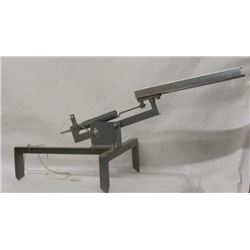 CHAMPION HIGH FLY SINGLE CLAY LAUNCHER
