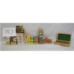 .22 AMMUNITION LOT