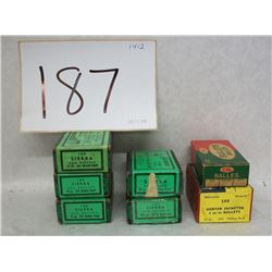 243 PROJECTILE RELOADING LOT