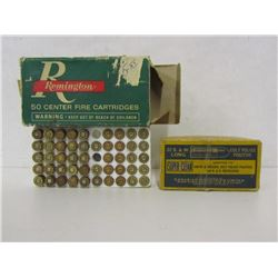 32 S&W LONG, 71 ROUNDS