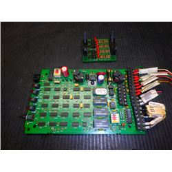 MISC. CIRCUIT BOARDS *LOT OF 2* *SEE PICS FOR PN/S*