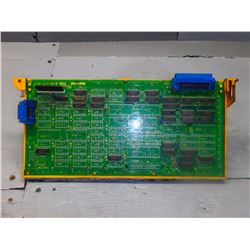 FANUC A16B-1210-0801 REV.B MPG INTERFACE CIRCUIT BOARD