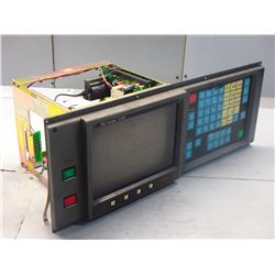 FANUC - NO FANUC TAG - OM MDR/CRT OPERATORS PANEL - SEE PICS FOR ID