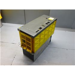 FANUC A06B-6087-H126 REV.D POWER SUPPLY MODULE