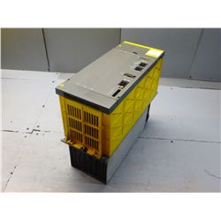 FANUC A06B-6087-H130 REV.D POWER SUPPLY MODULE