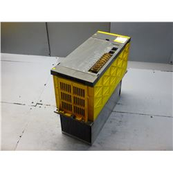 FANUC A06B-6102-H230#H520 REV.C SPINDLE AMPLIFIER MODULE