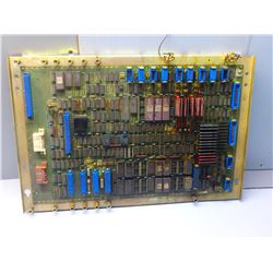 FANUC A16B-1010-0150 MOTHER BOARD
