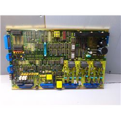 FANUC A20B-1001-0120 MOTHER BOARD