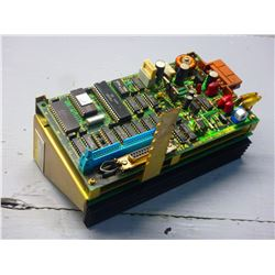 FANUC A14B-0075-B120 / A13B-0073-C001 POWER UNIT / POWER UNIT AND INTERFACE UNIT