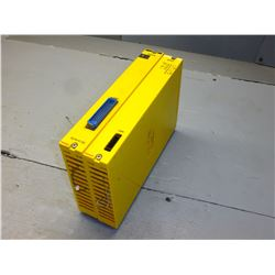 FANUC A03B-0801-C101 INTERFACE MODULE AND A03B-0801-C140 OUTPUT MODULE