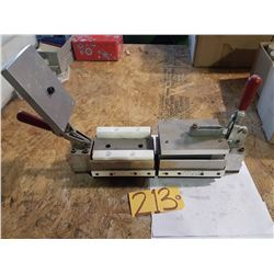 Clamping Unit