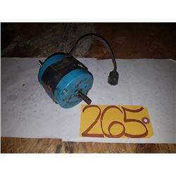 Neversomatic Motor 120v (tested)