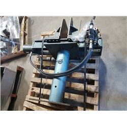 Hydraulic Vise with stand