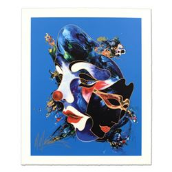 Always Together by Manoukian, Martiros