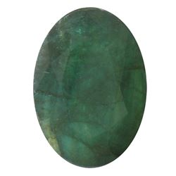3.25 ctw Oval Emerald Parcel