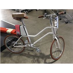 YUNBIKE C SERIES ELECTRIC BIKE