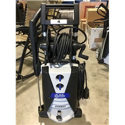 AR BLUE CLEAN ELECTRIC PRESSURE WASHER 2000 PSI